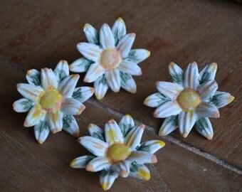 Ceramique flower type 7