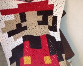 Mario Blanket