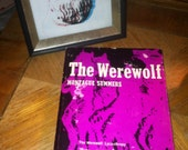 The Werewolf by Montague Summers real lycanthropy