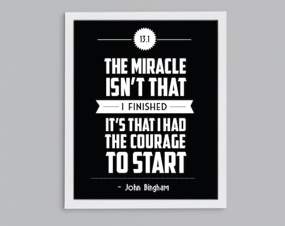 gallery for inspirational running marathon quotes
