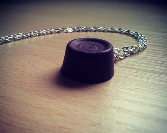 Rolo Chocolate Necklace