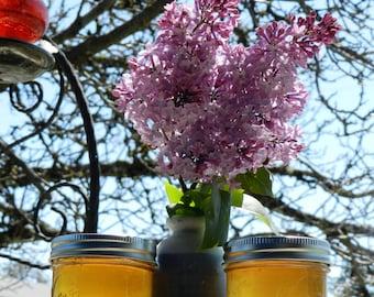 Lilac Jelly, 8 oz jar