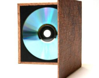 CD/DVD Box Emma