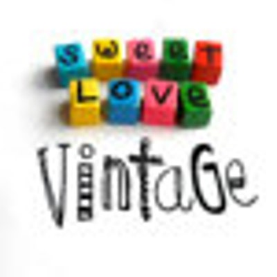 SweetLoveVintage