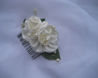 Brides Hair Comb / Hair Comb