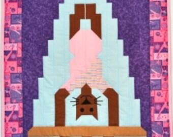 Vault Quilt Pattern