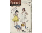 Early 1950s  GIRL's PETTICOATS Size 10