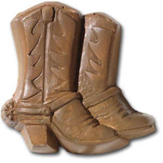 Alpha hydroxy acid boots