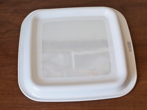 Corning Ware Microwave Browner Grill Mw 2