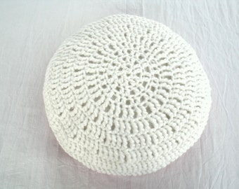 INSTANT DOWNLOAD PDF pattern crochet cushion