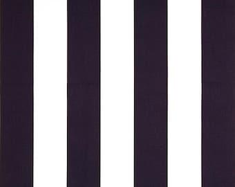Waterproof Picnic Blanket-Nautical Stripe
