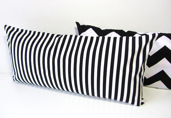 kissen kissenbezug kissenh lle schwarz wei von filzzundco auf etsy. Black Bedroom Furniture Sets. Home Design Ideas