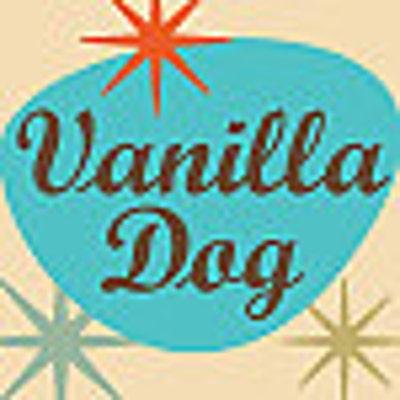 vanilladog