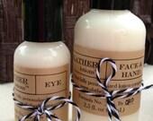 Bundle: EYE and Mini FACE & HAND (Natural Skincare Creams)