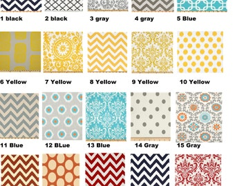 Valances 32 Color Choices, Kitchen Curtains, Nursery Decor, Bedroom Curtains,  Window Treatment