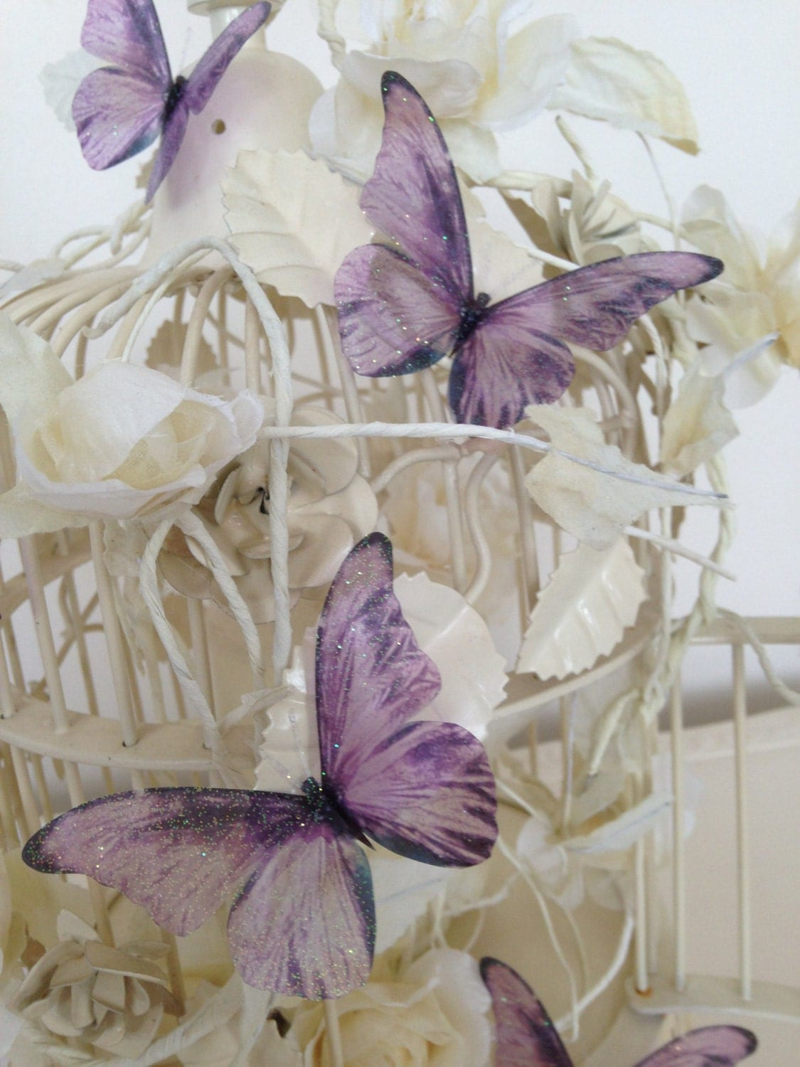 Wedding Table Butterfly Table Decorations For Weddings 10 beautiful 3d exotic lilac sparkling wedding butterflies flower table decorations