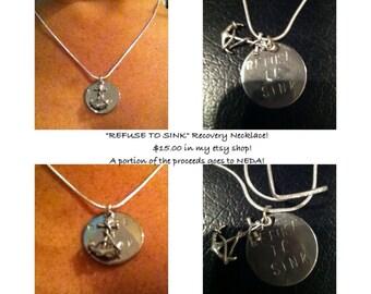 neda necklace etsy