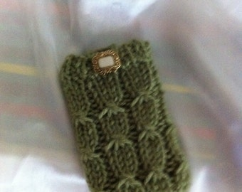 Hand made cellphone case , iphone case, smart phone case , cigarret case