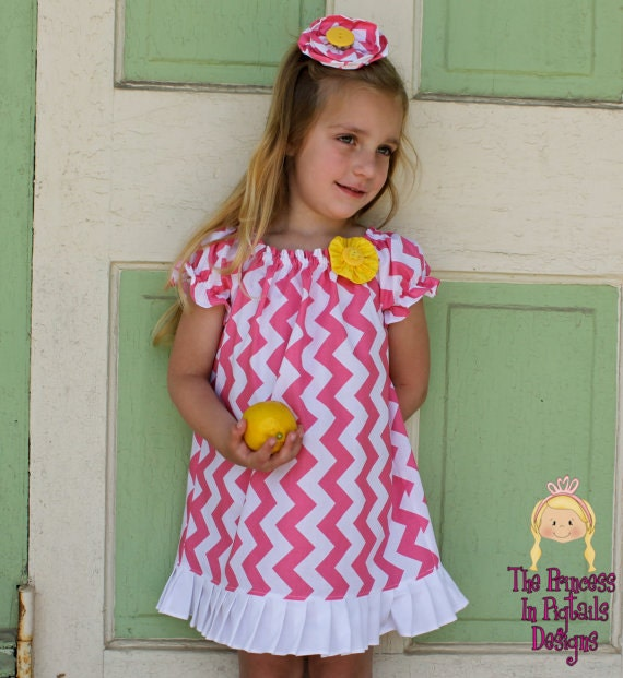 Ferry Peasant Top or DrEss - pdf tutorial- 3M-12Y from