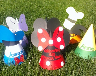 Mickey Mouse & Friends Party Hat