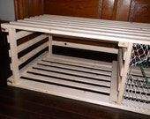 Lobster Trap Coffee Tables And Nautical Items By