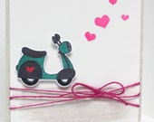 Scooter et hearts