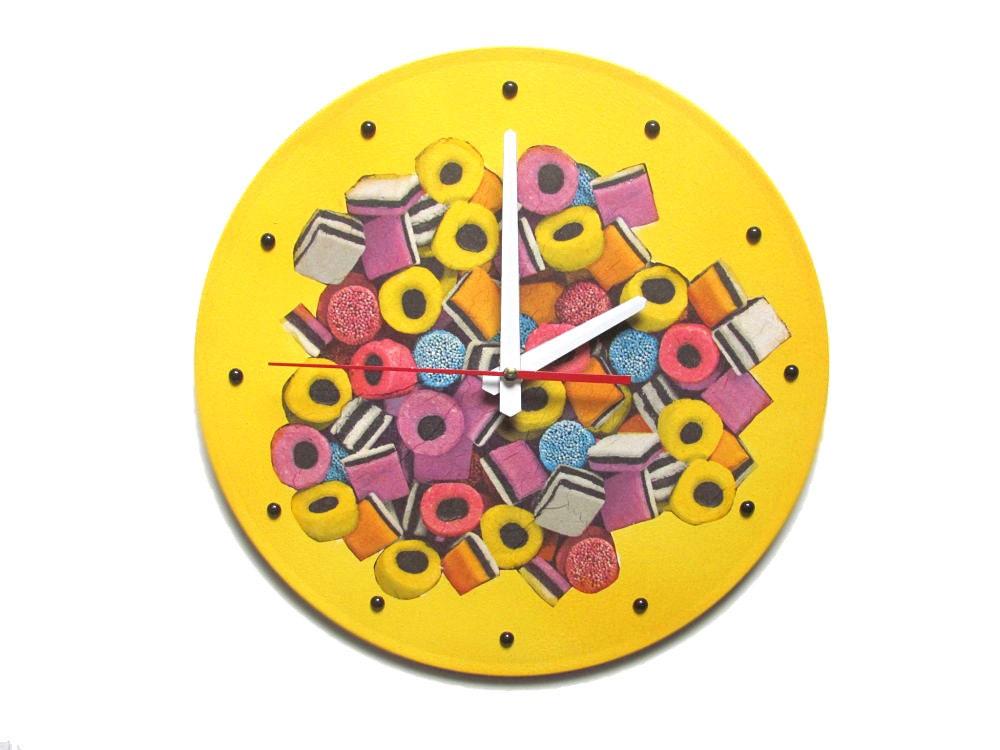 Designer Wall Clocks Online: Unique Wall Clock Modern Wall Clocks Housewarming Gift For