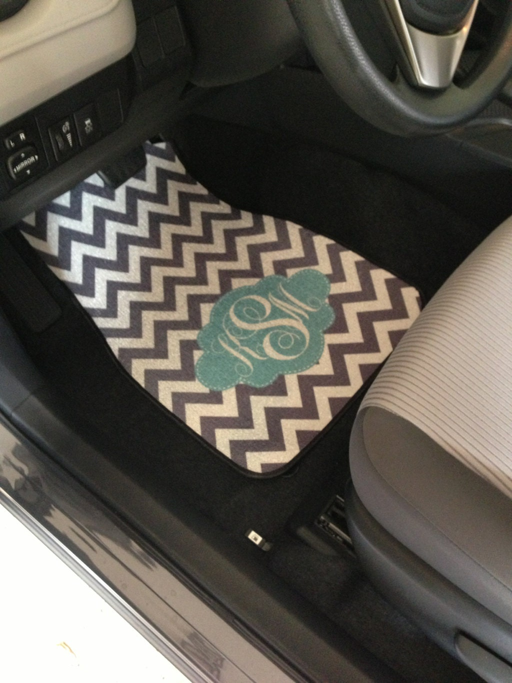 Floor mats dream cars - Car Mats Monogrammed Gifts Personalized Custom Floor Mats Cute Car Accessories For Women Car Mat Monogram Gift Ideas Sweet 16 Car Decor