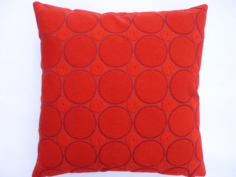 Knoll Textiles Accent Pillow Mid-Century Modern Design