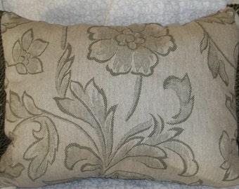Designer Pillow - Decorative Pillow - Throw Pillow - PillowsNStitches