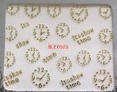 BLE052J Nail Art Sticker Nail Art Sticker Sheet DIY Nail Art