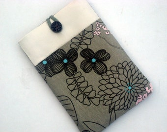 iPad mini sleeve, 7 inch Tablets case,  iPad mini cover, Google Nexus 7 cover, Kindle case, Nook cover