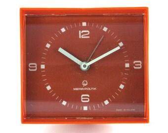Funky Retro Alarm Clock