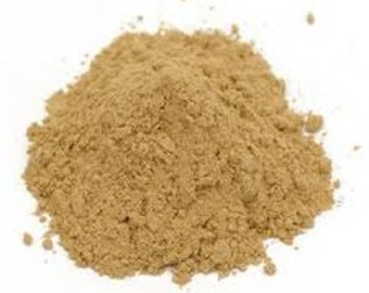 Myrrh Gum Resin Powder 16 OZ Dried  For Crafting or Soaps Or Incense