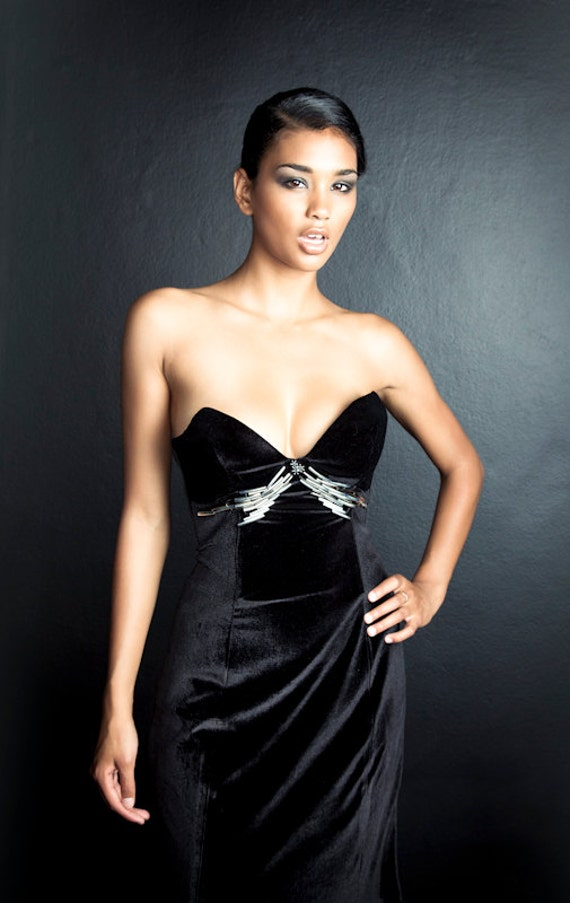 Velvet sweetheart prom dress, sexy prom dress, sweetheart prom dress, lace up velvet prom dress, velvet mermaid prom dress, prom dress