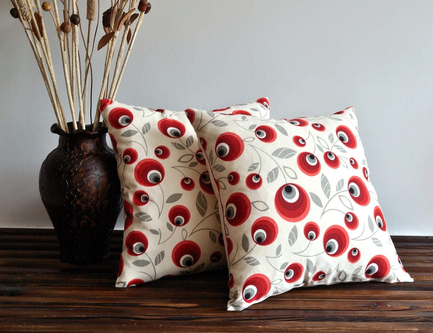 Decorative Pillow Covers 26x26 : 26x26 Pillow Cover Outdoor Decor Pillow Cover Decorative