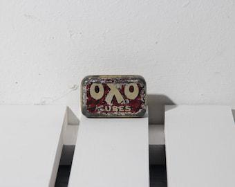1930s/1940s Oxo tin