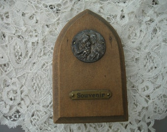 Old religious item 1930's