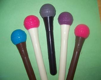 10 pc. Microphones