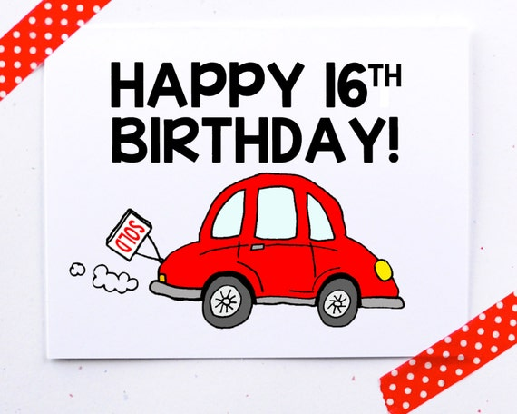 sixteenth birthday first vehicle My super sweet 16 is a tv series dedicated to principals and morals that would  make  i grew up with girls who got bmws as their first cars.