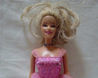 Vintage Barbie 1966 Mattel Inc.