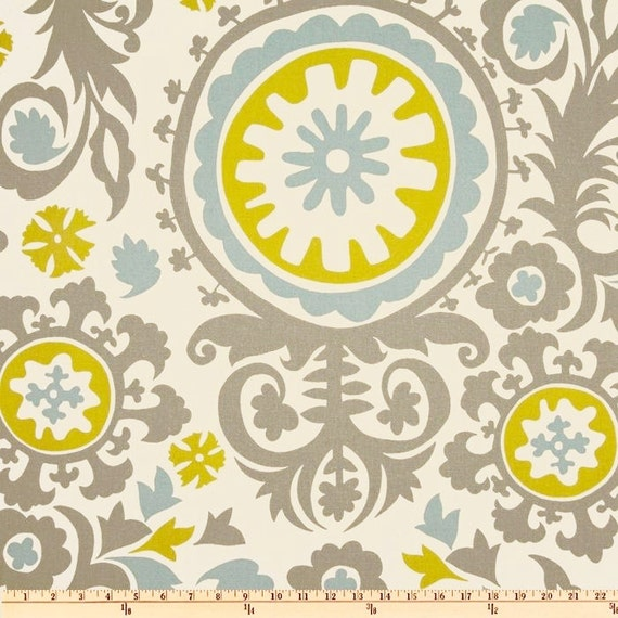 natural home decor fabric by the yard 1 yard or more ships fast