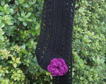 Wildwood scarf