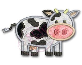 Barnyard Buddy COW