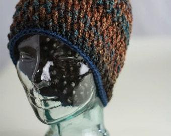 Woodland Tweed Cap