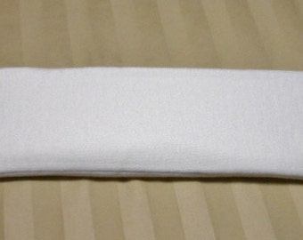 Tri-fold Bamboo/hemp soaker