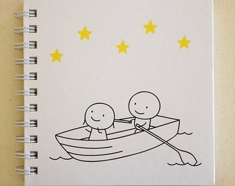 Boat / Notebook