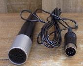 Bolex Microphone Accessory
