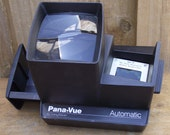 View Master Pana Vue Automatic Slide Viewer