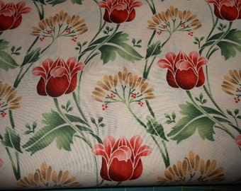 Marcus brothers Fabric R14N071129D  Sold by the  yard